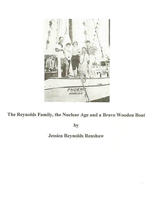 Reynolds, Nuclear, Boat