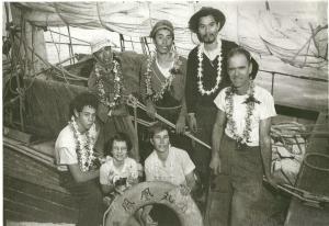 Phoenix original crew 1954